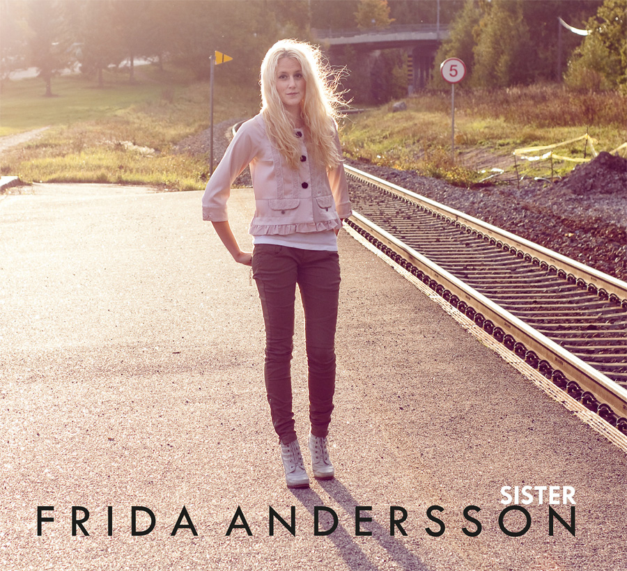 frida andersson